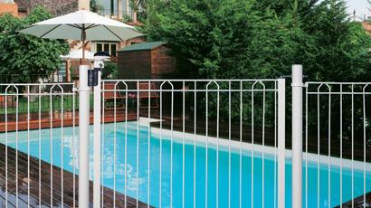 barrière protection piscine